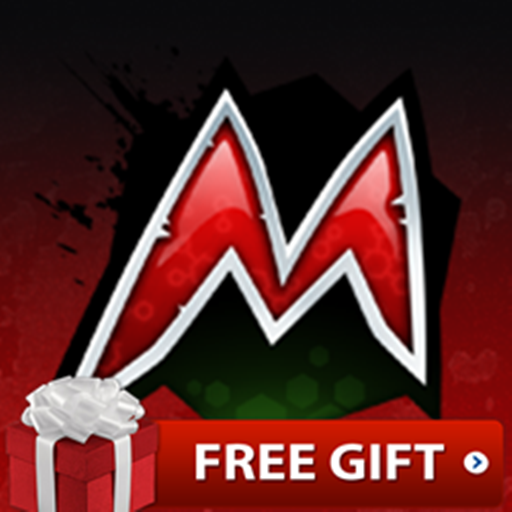 Mutant Genetic Glad. Free Daily Bonus