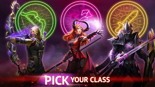 Guild of Heroes: Magic RPG   Wizard game 1.96.8 screenshots 2