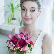 Wedding photographer Natalya Lisa (NatalyFox). Photo of 23.04.2016