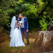 Wedding photographer Igor Konovalchuk (IgorK0). Photo of 04.08.2017