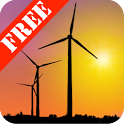 Wind Power Free icon