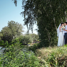 Wedding photographer Sergey Kartavickiy (Kartavitsky). Photo of 19.09.2014