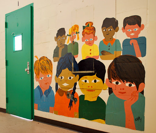 Forest Park Head Start School