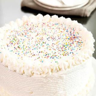 "The ""Best"" Vanilla Frosting Recipe"