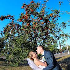 結婚式の写真家Maksim Malyy (mmaximall)。10.11.2015の写真