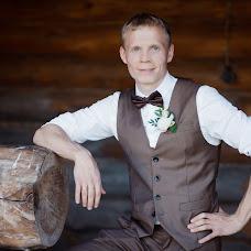 Wedding photographer Pavel Shevchenko (pavelsko). Photo of 15.12.2015