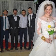 Düğün fotoğrafçısı Yasin Kiratli (kiratliyasin). 13.09.2018 fotoları