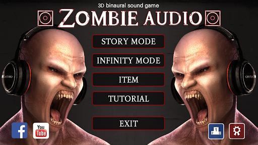 Zombie Audio Korea ver.