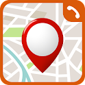 Mobile Caller Location Tracker icon