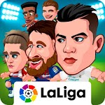 Head Soccer Heroes 2018 - Football Game Icon