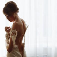 Wedding photographer Yuliya Istomina (istomina). Photo of 08.04.2018