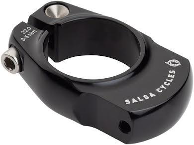 Salsa Rack-Lock Seat Collar Black  alternate image 5