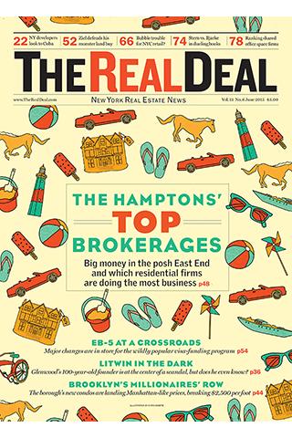 Real deals publication