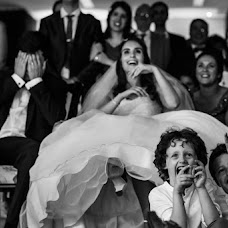 Wedding photographer Luis Efigénio (luisefigenio). Photo of 31.08.2016
