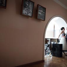 Wedding photographer Maksim Malyutin (ZEBRA). Photo of 27.05.2014