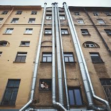 Свадебный фотограф Евгений Тайлер (TylerEV). Фотография от 23.08.2017