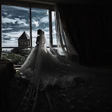 Свадебный фотограф Карина Клочкова (KarinaK). Фотография от 17.08.2016