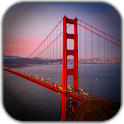 San Francisco Live Wallpaper icon