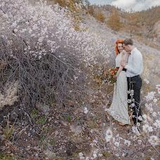 Wedding photographer Ayuna Gabagueva (Aiuna). Photo of 11.08.2016