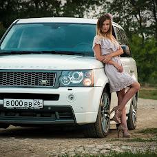 Wedding photographer Denis Vinogradov (DenisVinogradov). Photo of 17.08.2016