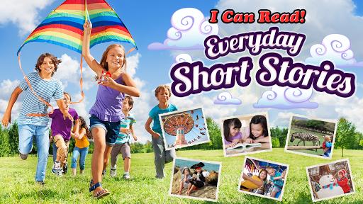 Everyday Short Stories Reading