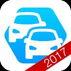 Bußgeldrechner Pro 2017 icon