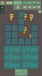 Mystery Tiles Screenshot
