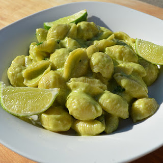 Lime Zest Pasta Recipes