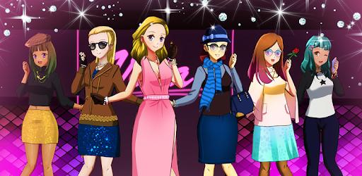 Descargar Juego De Vestir De Moda Anime Para Pc Gratis