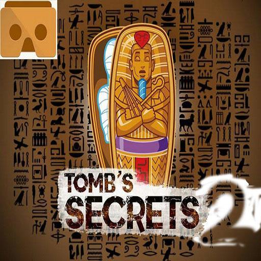 VR Tomb's Secrets2