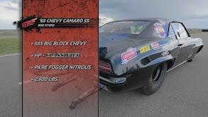 '69 Camaro (Myers) vs. '88 Mustang (Heater) thumbnail