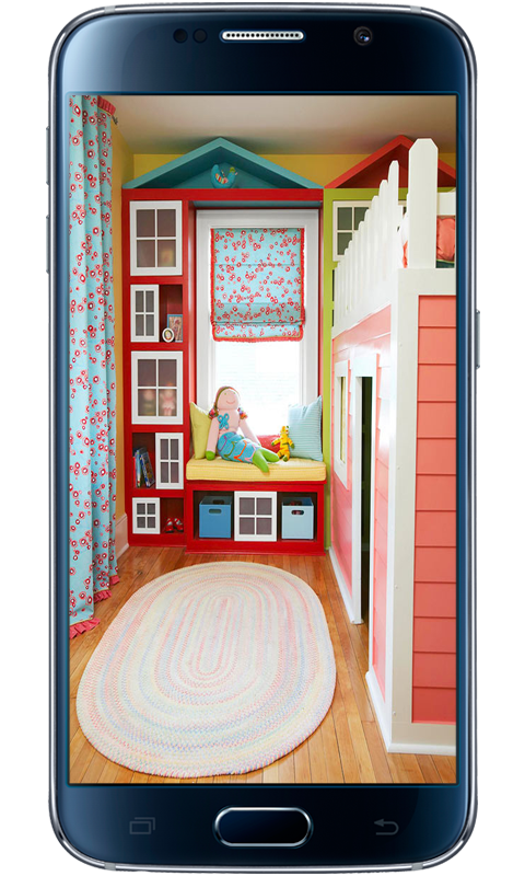 Kids Room Design Ideas Android Apps On Google Play