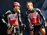 Philippe Gilbert één van de vijf Belgen in Tourselectie van Lotto Soudal