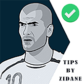 Tips by Zidane - High Trust Tips