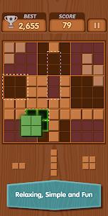 Block Sudoku Puzzle: Block Puzzle 99 4