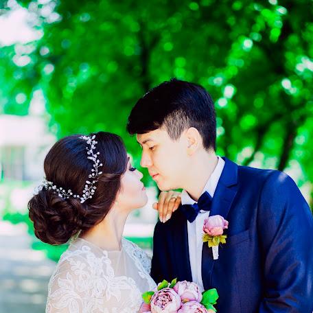 Свадебный фотограф Акан Жубандыков (Akan). Фотография от 16.10.2017