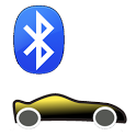 Speed Enabled Bluetooth Trial icon