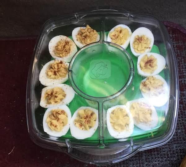 Egg Basics, Boiled, Scrambles, Fried, Deviled.