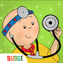 Caillou Check Up - Doctor icon