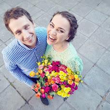 Wedding photographer Mariya Pozharskaya (netm). Photo of 02.09.2015