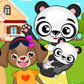 Mini Town: Pet Home icon