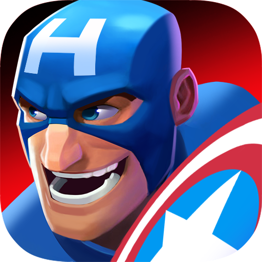 Legend Captain: Future Fight file APK Free for PC, smart TV Download