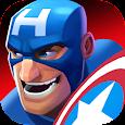 Legend Captain:Avengers Fight