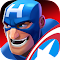 Legend Captain:Avengers Fight file APK for Gaming PC/PS3/PS4 Smart TV