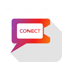 Connect (Free video dating app) icon