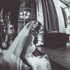 Wedding photographer Rafael Vieira (rafaelvieira). Photo of 19.08.2015
