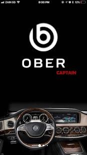 OBER CAPTAIN - náhled