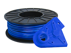 Royal Blue PRO Series PLA Filament - 2.85mm (1kg)