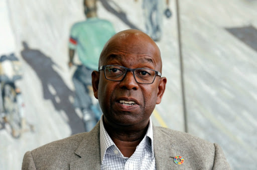 Safaricom CEO to leave as row erupts over successor