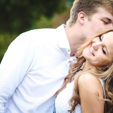 Wedding photographer Elizaveta Gri (ElizavetaGri). Photo of 16.10.2015